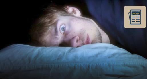 Expectativa de vida reducida por sueño insuficiente: UNAM