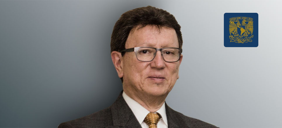 UNAM designa a Alberto Vital como titular del Centro de Enseñanza para Extranjeros