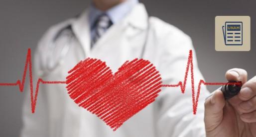 Enfermedades del corazón, primera causa de muerte en el mundo