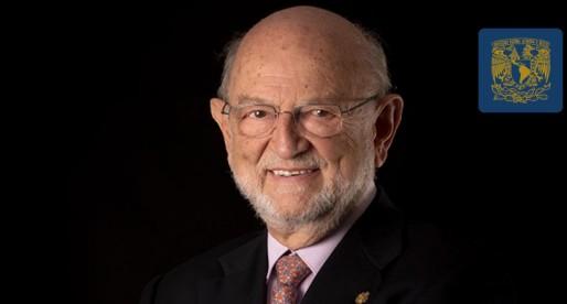 José Sarukán, el rector que inició Fundación UNAM