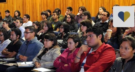 Fundación UNAM, en contra de la deserción escolar