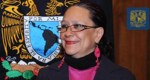 Se crea premio en honor a Leticia Cano, directora de la ENTS de la UNAM