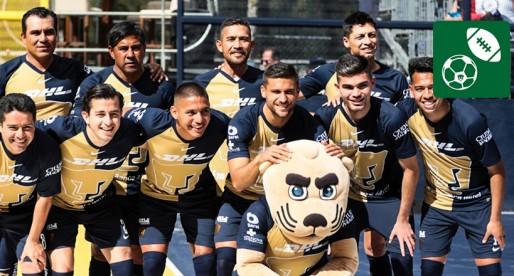 UNAM cuenta con nuevos espacios deportivos