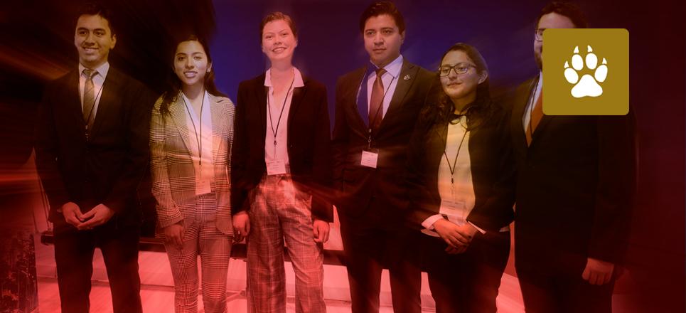 Universitarios, ganadores de la beca ExxonMobil de Investigación