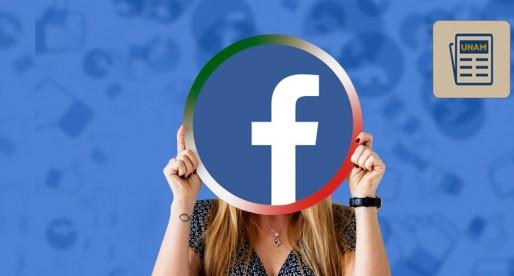 Facebook, la red social preferida en México