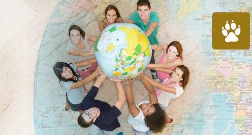 Más de 500 jóvenes extranjeros llegan a la UNAM para el nuevo ciclo escolar