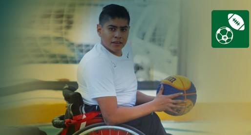 Se realiza primera Copa PUMA 3×3 de basquetbol sobre silla de ruedas
