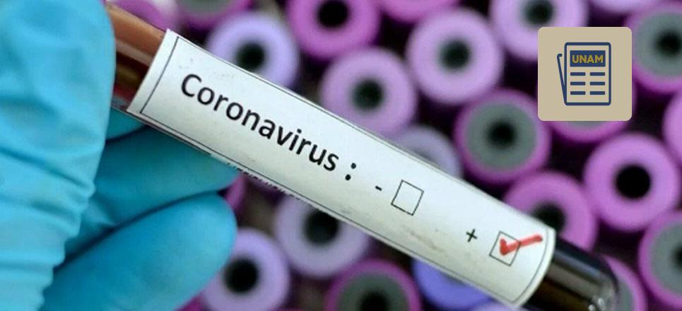 UNAM crea comisión especial para coronavirus