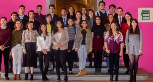 Fundación UNAM y Bécalos, apoyando la movilidad estudiantil