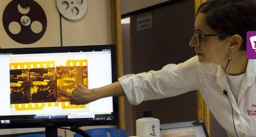 Berlinale presenta película restaurada por la Filmoteca UNAM