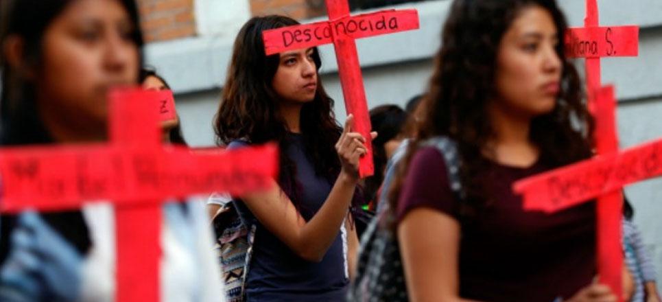 México queda a deber en Derechos Humanos, expertos de la UNAM